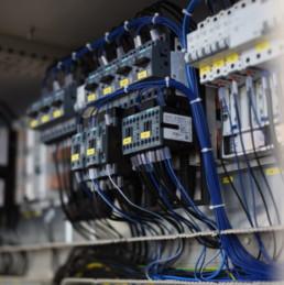 Pamec Ingenieursgesellschaft Nürnberg Jobportal : Elektromontage Wartung Inbetriebsetzung